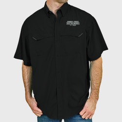 F-1 Dad Fishing Shirt