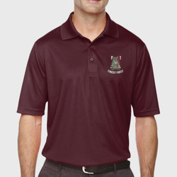F-1 Performance Polo