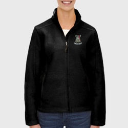 F-1 Ladies Fleece Jacket