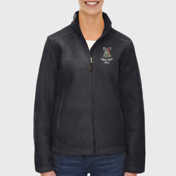F-1 Mom Fleece Jacket
